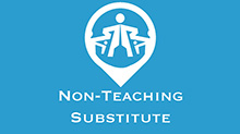 Non-Teaching Substitue