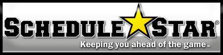 schedule star logo