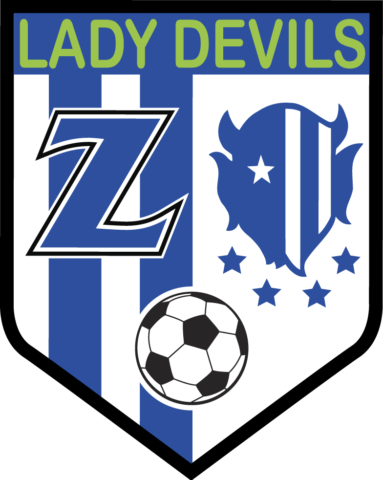 Lady Devils Shield