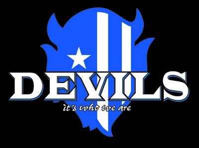 Devils Cheer