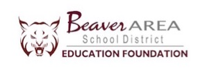 Beaver ARea School District Education Foundation