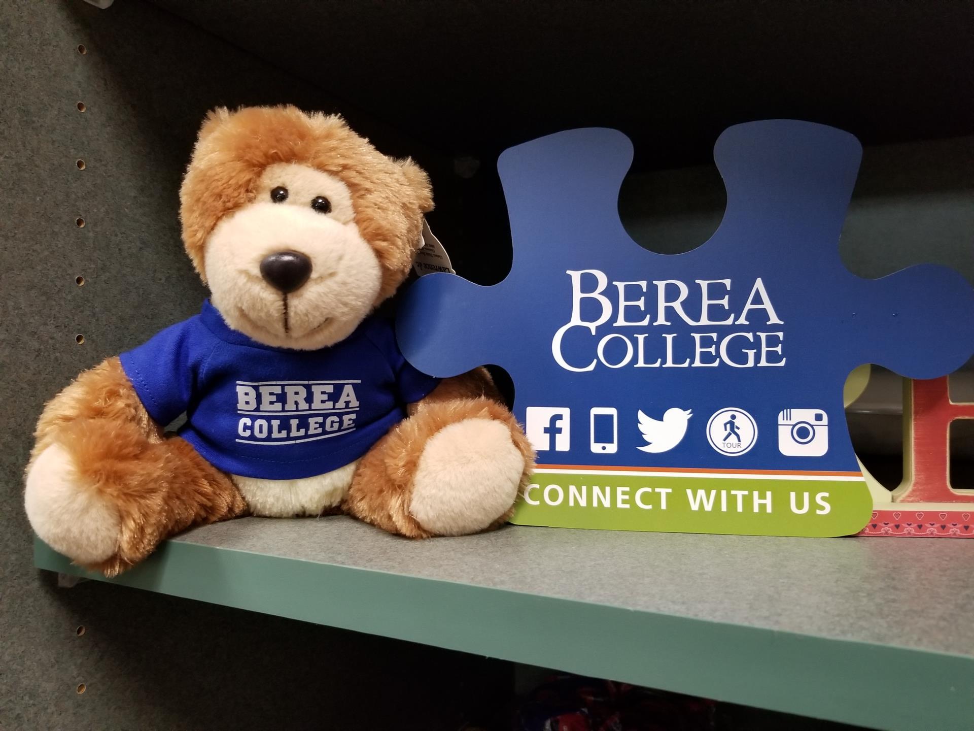 Berea College Visit