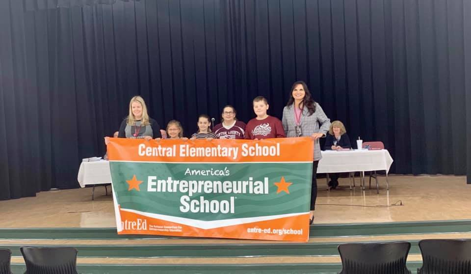 VCCE Entrepreneurial School