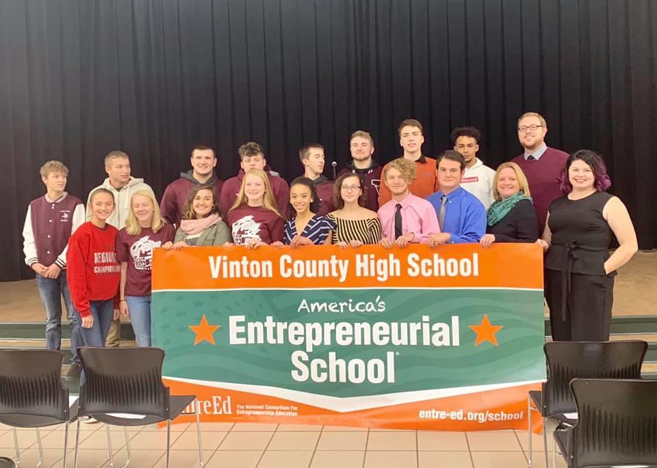 VCHS Entrepreneurial School