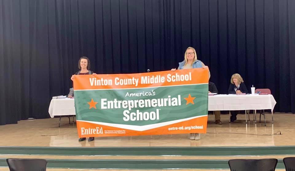 VCMS Entrepreneurial School