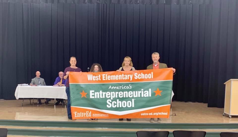 VCWE Entrepreneurial School