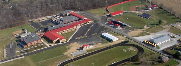 Current School Complex