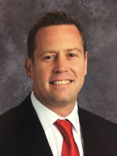 WEST Principal - Bret Miller