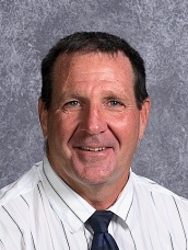 Dave Kalkhoff - Assistant Principal NHS