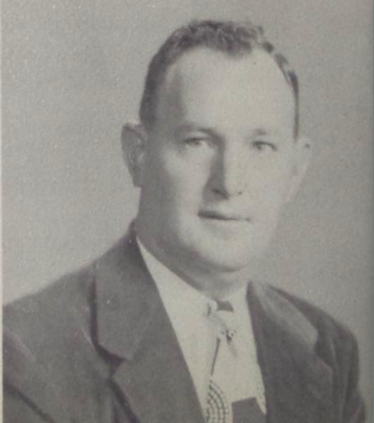 Mr. Edward Hall