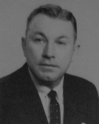 Mr. Harold Everling