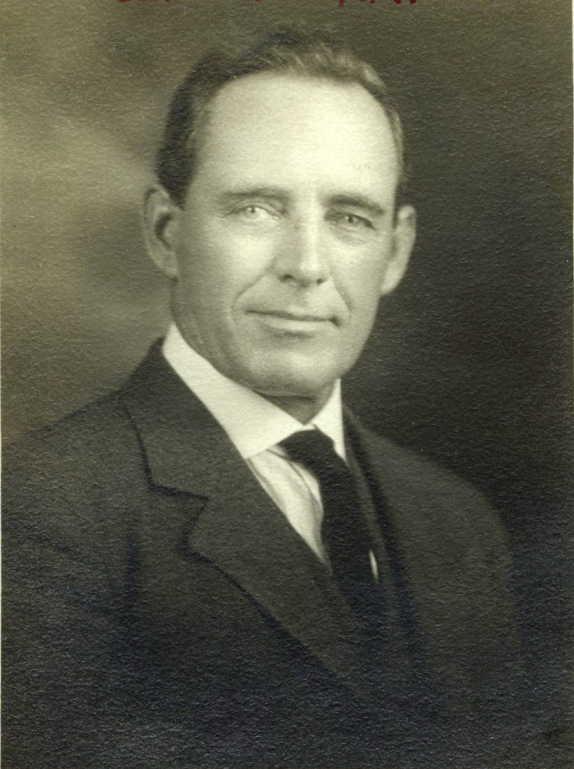 Mr. Pearley Gaskill