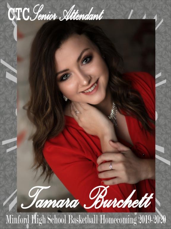 Tamara Burchett