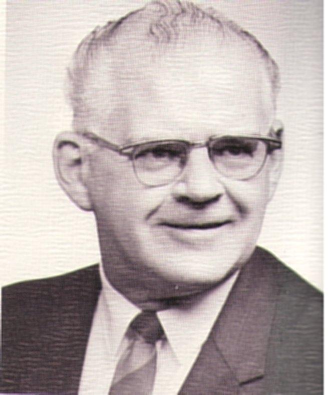 Dr. William Rogers