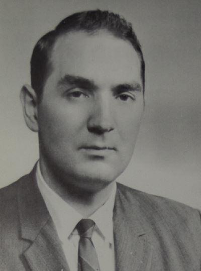 Mr. William Phillis