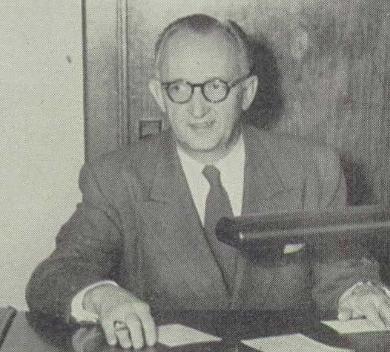 Mr. Albert Mattoon