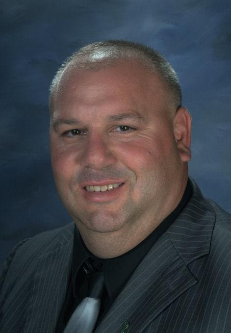 Mr. Jeff Pica