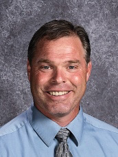 NHS Principal - Bill Peters