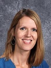 BEL Principal Mrs. Jolene Comer