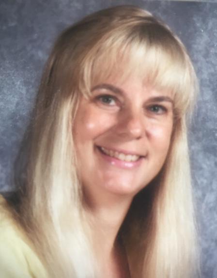 Tammy Tipton